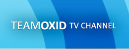 Teamoxid TV Channel